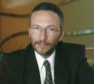 Speaker de Ventas Patricio Peker