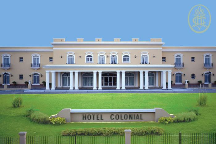 Novedades de 2009 for Fachadas de hoteles de lujo